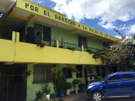 ASECSA Guatemala National Headquarters